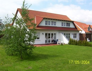 Photo for Stylishly decorated and well situated hotel near the beach on Ruegen