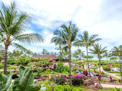 Photo for K B M Hawaii: Ocean Views, Front Alii Suite 2 Bedroom, FREE car! Mar, May, Jun Specials From only $529!