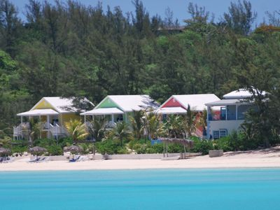 Photo for Boutique Resort on Spectacular Beach Available for Private Rental