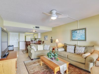 Photo for Indian Shores Condo on the Intracoastal Waterway - Short Walk to the Beach