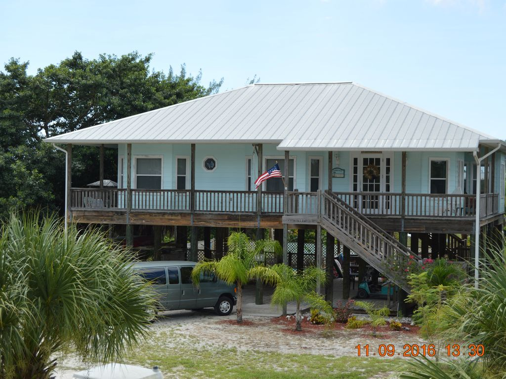 Don Pedro Island Rentals By Owner