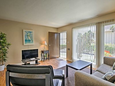 Photo for Pacific Beach Apt-Walk to Bay, Beaches & Boardwalk