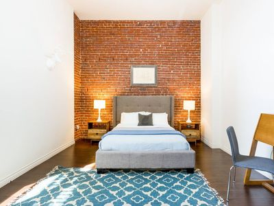 Photo for Visit LA Live from a Spacious Industrial Loft