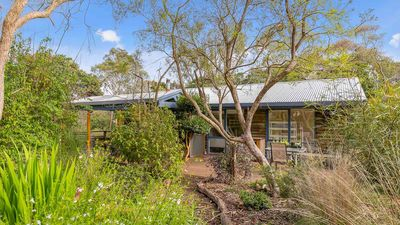 Photo for Hakea Bush Cabin - Cowes, VIC