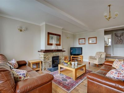 Photo for 4BR Apartment Vacation Rental in Padstow, England