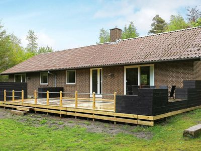 Photo for 10 person holiday home in Skals