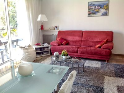 Photo for Apartment Le Surcouf in Sainte Maxime - 4 persons, 2 bedrooms