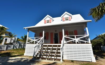 Photo for Brand new! 3 bedrooms/2 bathrooms across from the beach!