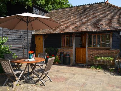 Photo for The Snug - Wisborough Green, West Sussex