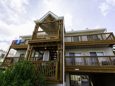 Photo for Newly renovated in the heart of Dewey Beach!