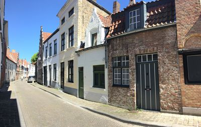 Photo for The wonders of Bruges on your doorstep, in a quiet and charming place!
