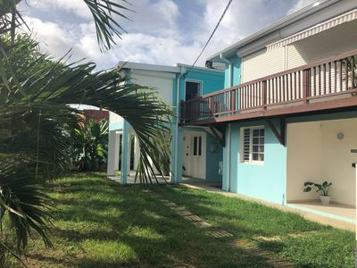 Photo for 1BR Apartment Vacation Rental in LE VAUCLIN, Martinique