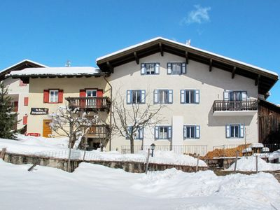Photo for Apartment Casa Alice (SOF710) in Soraga di Fassa - 2 persons, 1 bedrooms