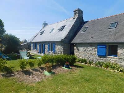Photo for 3BR House Vacation Rental in Crozon, Bretagne