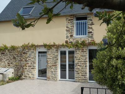 Photo for Pleasant house for holidays near Saint Malo and Cancale
