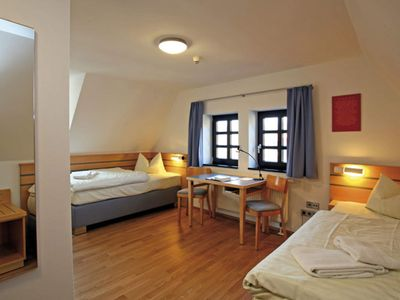 Photo for Double Room - Evangelisches Augustinerkloster zu Erfurt