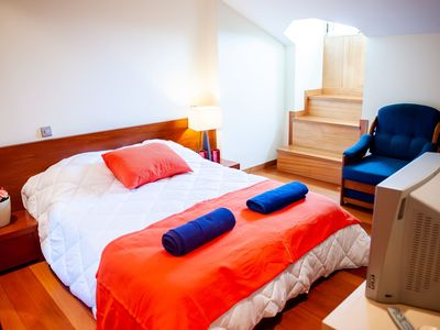 Photo for Hygge - Beautiful and cozy double room in the center of Braga