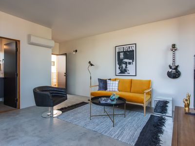 Photo for Sonder | The Louisiana | Lively 1BR + Terrace