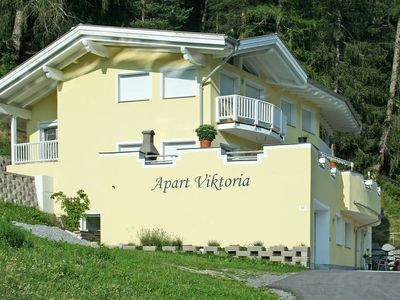 Photo for Apartment Haus Viktoria  in St.Anton - St.Jakob, Arlberg - 6 persons, 3 bedrooms