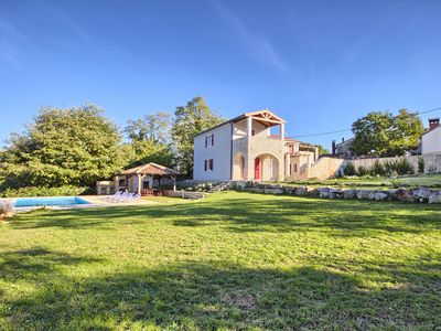 Photo for Villa Nunica With Pool Surrounded With Nature