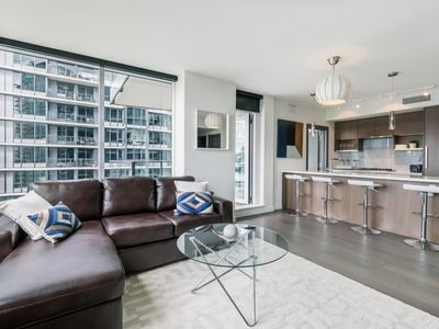 Photo for D36 - 2 bedroom centrally located