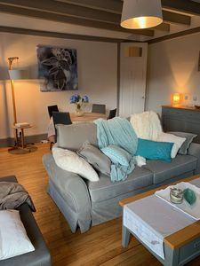 Photo for Cozy and functional accommodation with breathtaking views