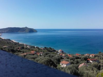 Photo for 1BR Apartment Vacation Rental in Pisciotta, Salerno