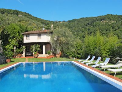 Photo for Vacation home Arsina (LUU170) in Lucca - 8 persons, 4 bedrooms