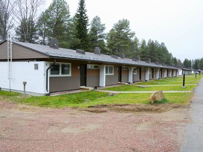 Photo for 1 bedroom accommodation in Sodankylä