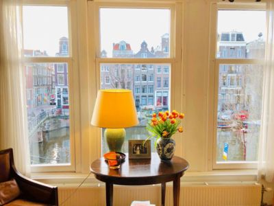 Photo for Canal View B&B Amsterdam Center