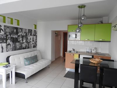 Photo for PET FRIENDLY IN QUARTEIRA - ONE STEP FROM THE BEACH AND STORES