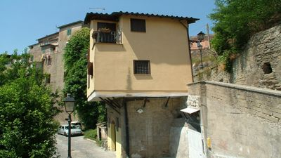 Photo for Independent annexe, two steps from Rome