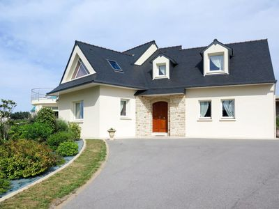 Photo for Vacation home Villa Créach An Avel (PLU113) in Plouguerneau - 8 persons, 4 bedrooms