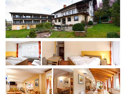 Photo for Double Room 6 - Gästehaus Margarethe