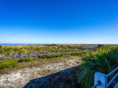 Photo for Best Beach Front on Harbor Island - Unobstructed Ocean View