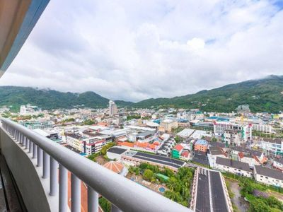 Photo for Patong Beach 4 Bedroom Mountain View