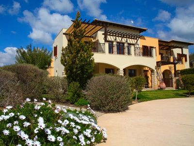 Photo for Apartment Apartment Aphrodite Hills Golf in Paphos - 4 persons, 2 bedrooms