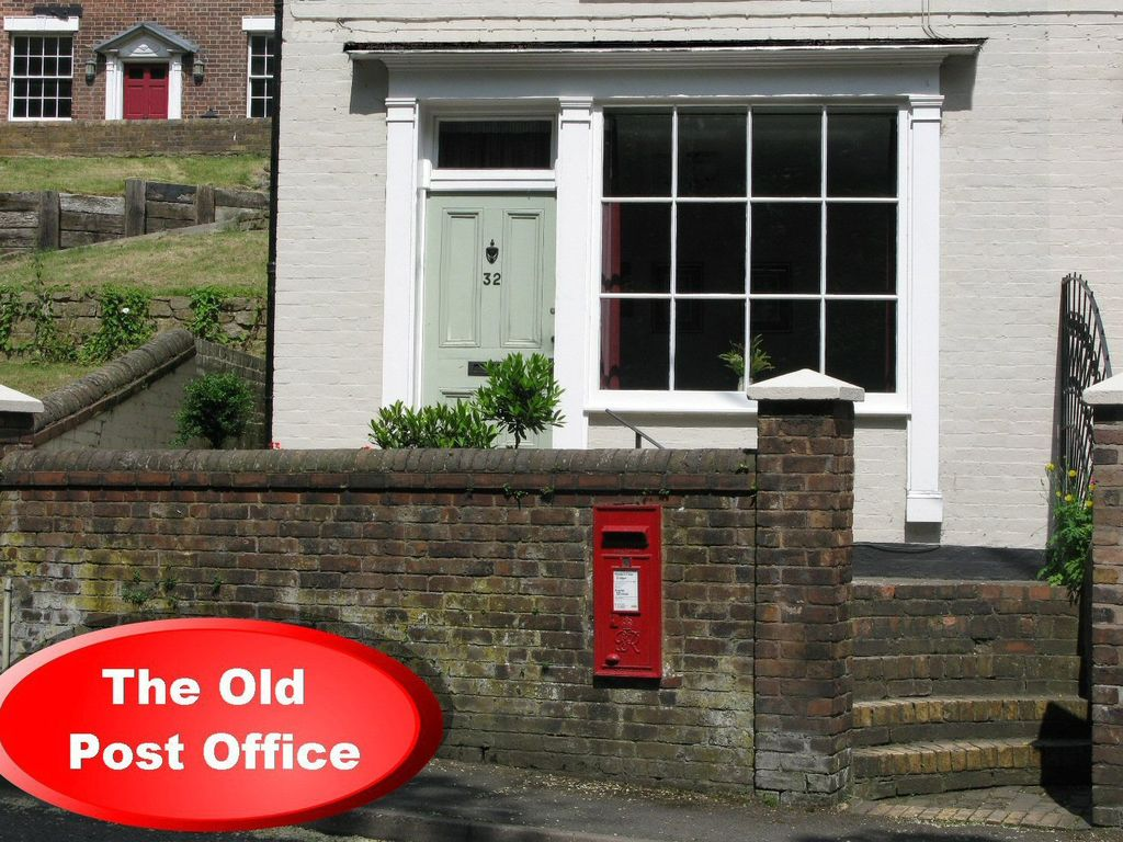 The Old Post Office Heart Of The World Heritage Site Free Parking Free Wifi Ironbridge Gorge