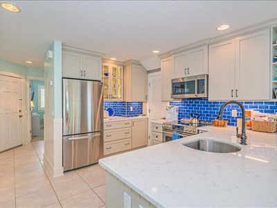 Photo for 3BR Villa Vacation Rental in Boca Grande, Florida