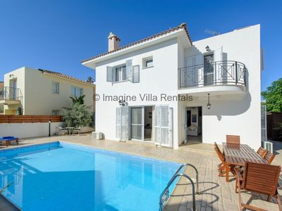 Photo for Protaras Holiday Villa CL15
