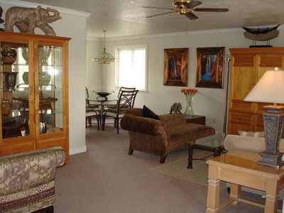 Photo for Luxury Townhouse at the Gateway to the Utah Canyons, Best Price On VRBO!