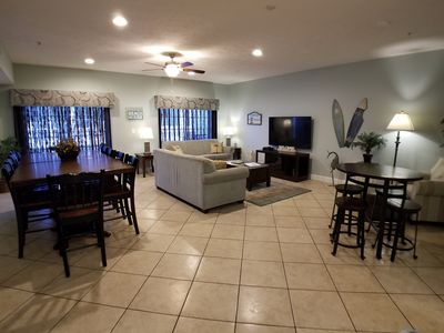 Photo for Spacious 6BR/5Bath condo in the Heart of Myrtle Beach