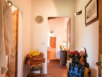 Photo for Vacation home Angolino in Monte San Savino - 2 persons, 1 bedrooms