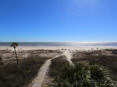 Photo for Single Family 4 BR, Gulf Front On Indian Pass, Near Indian Pass Raw Bar