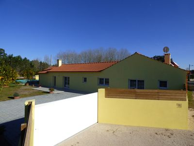 Photo for Farm house completely renovated 90m ²
