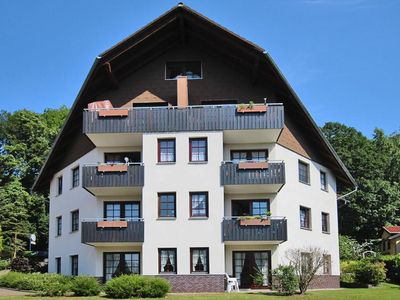 Photo for Apartment Jagdschlösschen, Bad Sachsa  in Harz - 4 persons, 1 bedroom