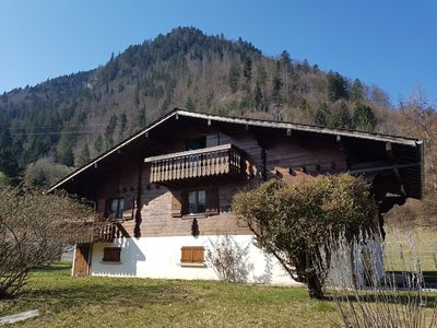 Photo for Charming Comfortable Chalet