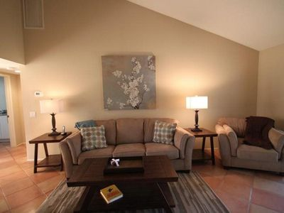 Photo for Cute And Cozy... Just Steps To The Pool!*** January Special***