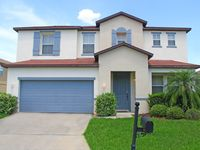 Fantastic big house in a quiet location with easy access to I4 and Disney