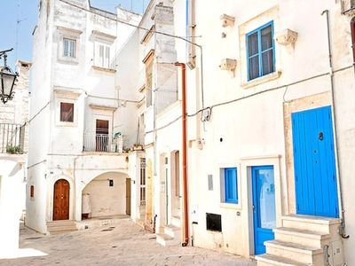 Photo for Beautiful house in Martina Franca